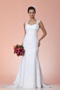 Vestidos De Noiva Da Galmour